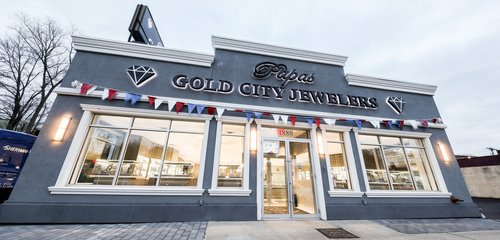 Jewelry Store Yonkers NY