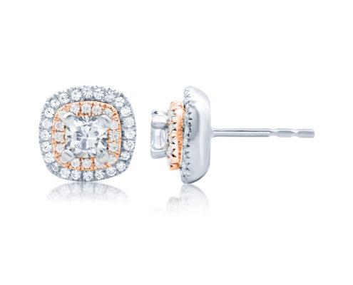 Diamond Earings Yonkers NY