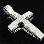 Diamond Crosses Yonkers NY