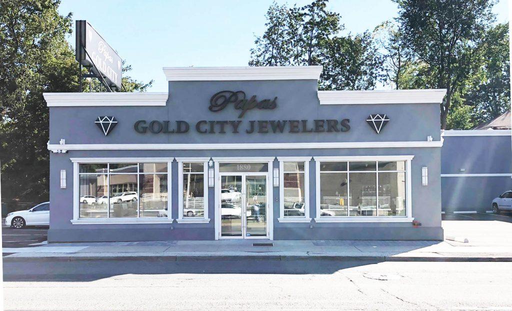 Papas Jewelers Yonkers NY
